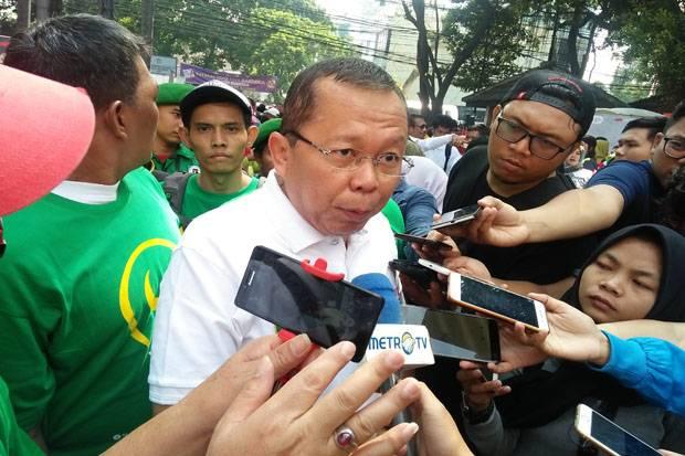 Tak Kunjung Diumumkan Pemerintah, PPP Dukung Libur Panjang Dibatalkan