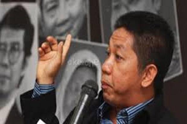 Setelah Edhy Prabowo Tertangkap, Effendi Gazali Baru Blakblakan