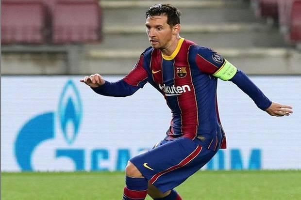 Messi Absen Lawan Ferencvaros, Koeman: Ini Kesempatan Terakhirnya