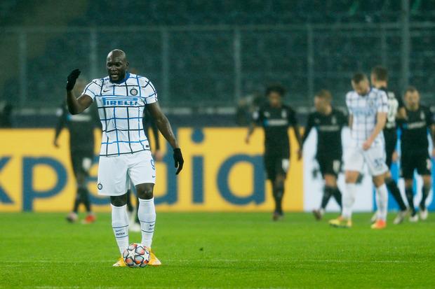 Jadi Pahlawan Inter Milan, Lukaku Akui Nikmati Periode Terbaik dalam Karier