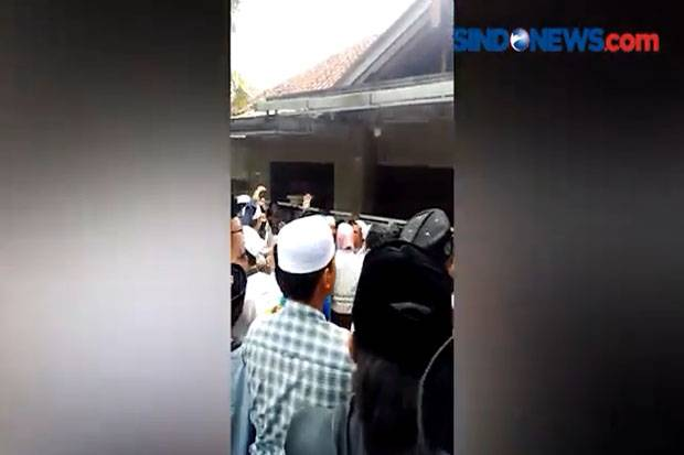 Rumah Mahfud MD Dikepung Massa, Pemuda Muhammadiyah Siap Terjunkan Kokam