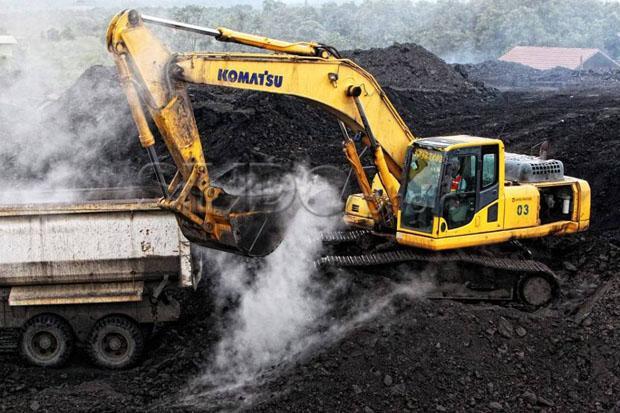 Kesepakatan dengan China Dongkrak Harga Batu Bara RI ke USD59,65 per Ton