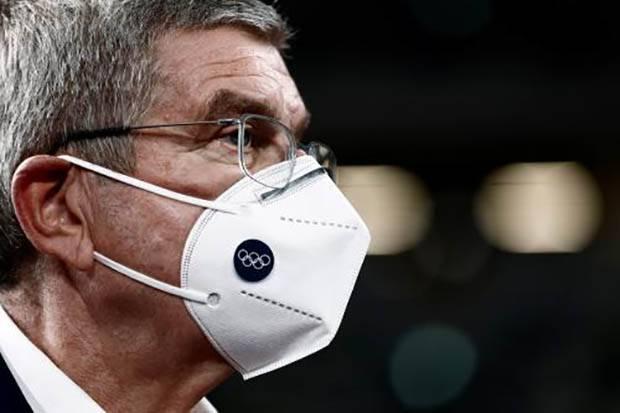 Calon Tunggal, Thomas Bach Diprediksi Pertahankan Jabatan Presiden IOC