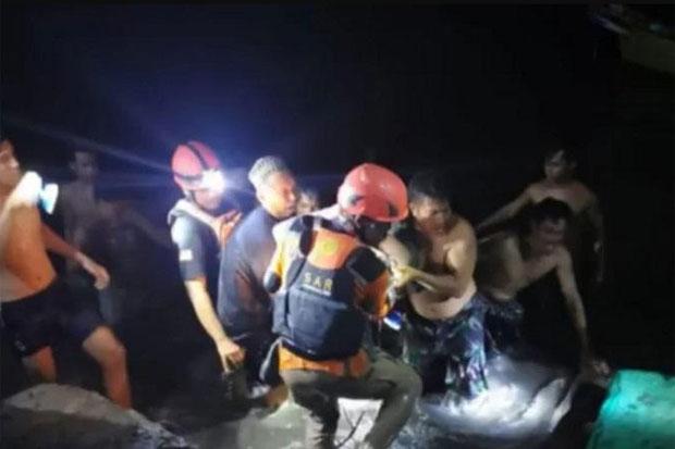 Nelayan Asal Luwu Ditemukan Tewas Usai Terseret Arus Sejauh 10 Meter