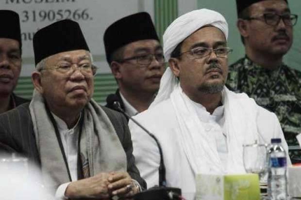 Habib Rizieq Ajak Pemerintah Dialog, Pengamat: Untungkan Kedua Belah Pihak