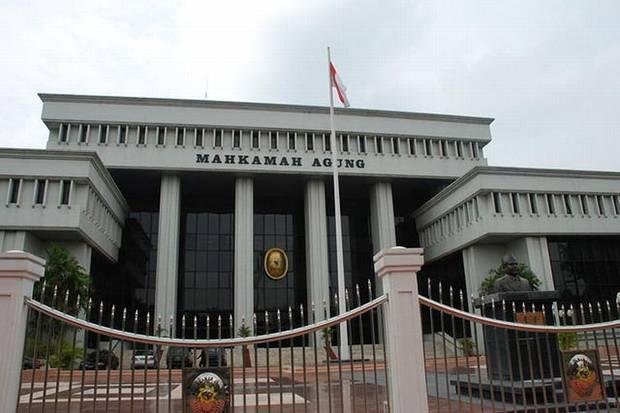 Ini 8 Pertimbangan MA Bebaskan Eks Ketua Komisi Informasi DKI Jakarta