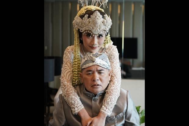 Sang Ayah Stroke, Ini Curhatan Puteri Komarudin di Hari Disabilitas