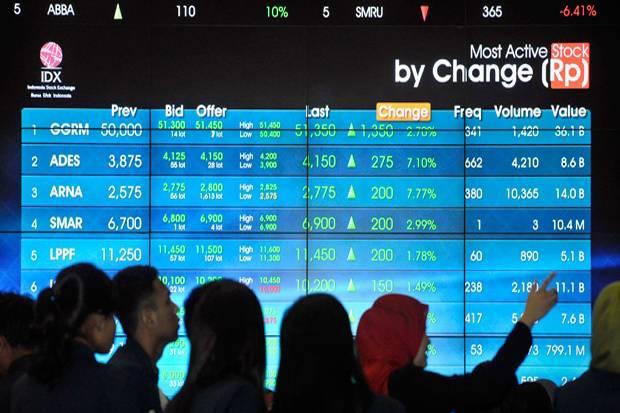 Tingkat Melek Keuangan Bisa Topang Pertumbuhan Ekonomi