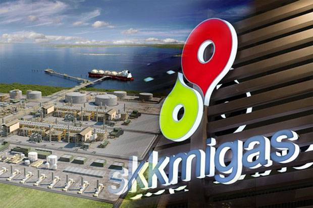 SKK Migas Pangkas Jalur Tender Pengadaan Barang & Jasa