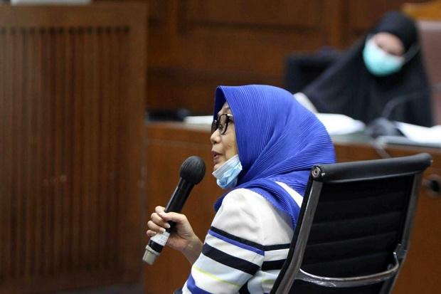 Anita Kolopaking Dituntut 2 Tahun Penjara terkait Kasus Surat Jalan Palsu