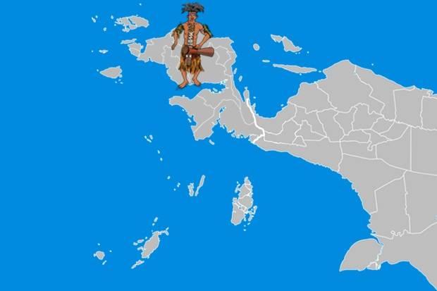 Pemerintahan ULMWP di Bumi Papua Upaya Makar