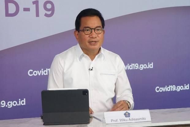 Satgas: Pemilu di Beberapa Negara Tak Signifikan Naikan Kasus COVID-19