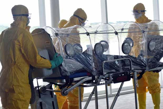 Krisis Pandemi, Pengembangan Big Data Kesehatan Dinilai Penting