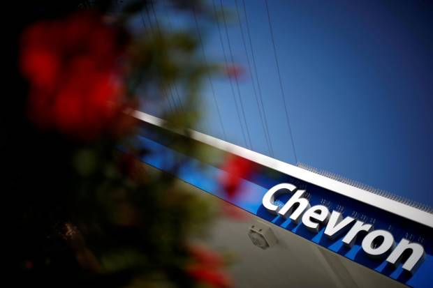Bisnis Sempoyongan, Chevron Pangkas Modal hingga Miliaran Dolar