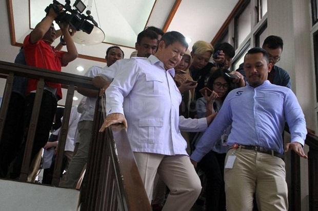 Kepada Edhy Prabowo, Hashim Djojohadikusumo: Saya Usulkan, Berikanlah Izin Sebanyak-banyaknya
