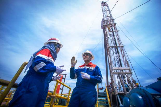 Pertamina EP Boyong Gelar Best of The Best di UIIA 2020