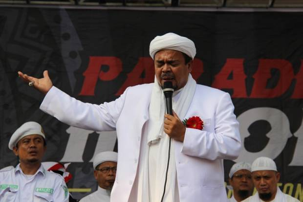 Pemuda Muhammadiyah Pertanyakan Sistem Negara Tauhid ala Habib Rizieq