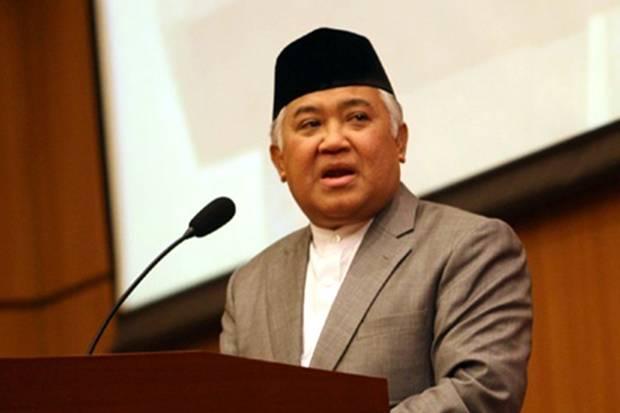 KAMI Ungkit UU Covid-19, Tuntut Jokowi Serius Penuhi Janji Berantas Korupsi