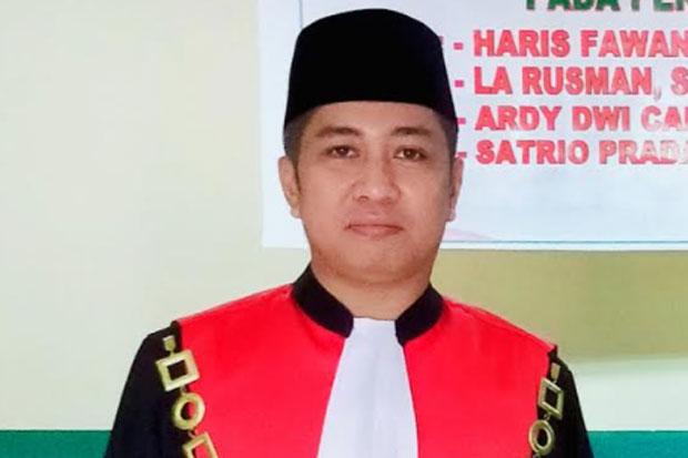 Ketua PN Malili Harap Pilkada 2020 Berlangsung Damai