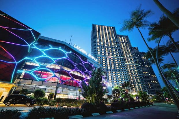 Konsep Floating City, PP Properti Kembangkan Grand Kamala Lagoon