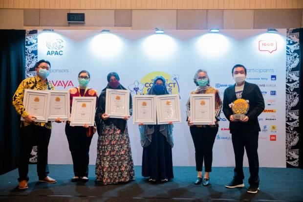 LINK KBLV Transformasi Digital Link Net, Sabet Penghargaan ICCA 2020