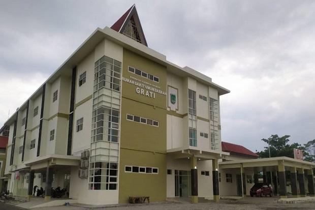 Dana DBHCHT Kabupaten Pasuruan untuk Peningkatan Layanan Sektor Kesehatan