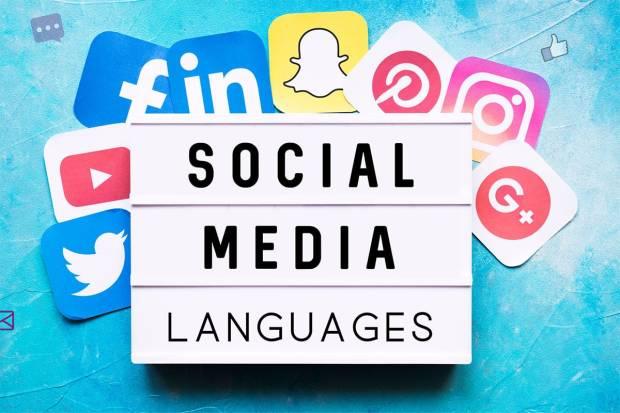 15 kata gaul yang lagi viral di media sosial qtt