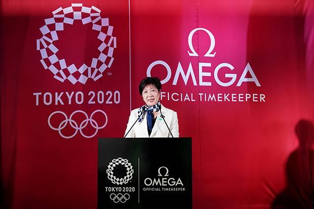 Jelang Olimpade, Tokyo Diganggu Lonjakan Kasus Positif Covid-19