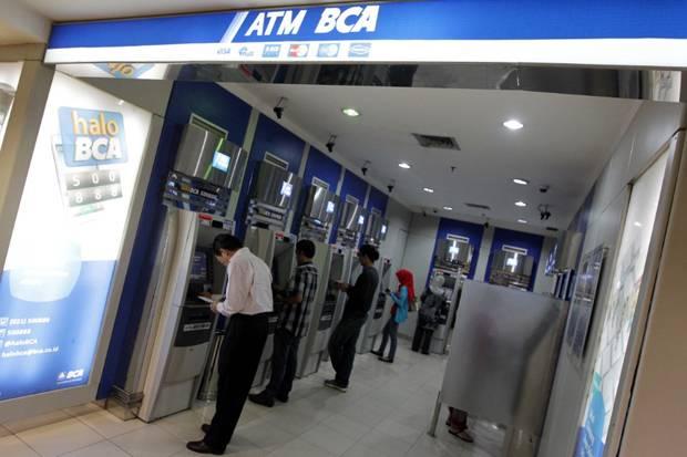 Antisipasi Libur Akhir Tahun, BCA Siapkan Uang Tunai Rp30,5 Triliun
