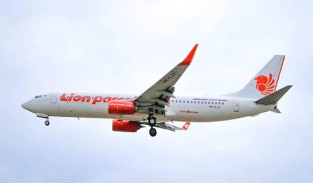 Pesawatnya Tergelincir di Lampung, Lion Air: Kami Serahkan ke KNKT