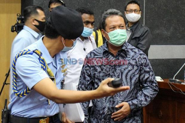 Berpeluang Jadi Menteri KKP, Siapa Sakti Wahyu Trenggono?