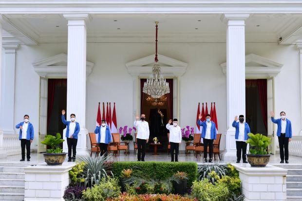Enam Menteri Baru Dilantik Jokowi Hari Ini, Undangan Dibatasi