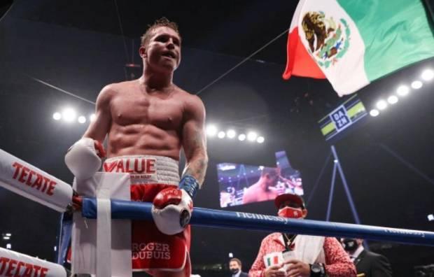 Inilah 7 Lawan Ideal Saul Canelo Alvarez: Juara Dunia sampai Raja KO