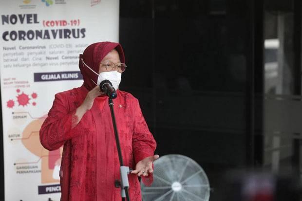 Larang Risma Rangkap Jabatan, Ini Dua Arahan Kemendagri untuk Gubernur Jatim