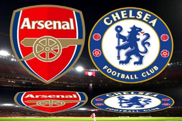 Fakta Menarik Arsenal vs Chelsea: The Blues Cuma Dua Kali Kalah
