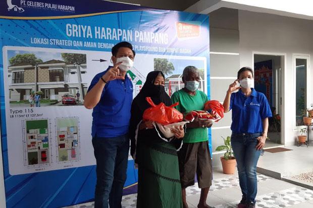 Kini Beli Hunian di Tengah Kota Makassar Lebih Mudah