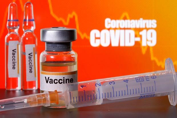 Bio Farma Belum Bisa Pastikan Waktu Kedatangan 1,8 Juta Vaksin Sinovac  Tahap Dua