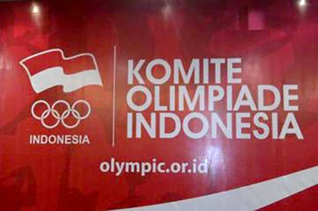 KOI Akan Salurkan Bantuan Finansial ke 11 Cabang Olahraga