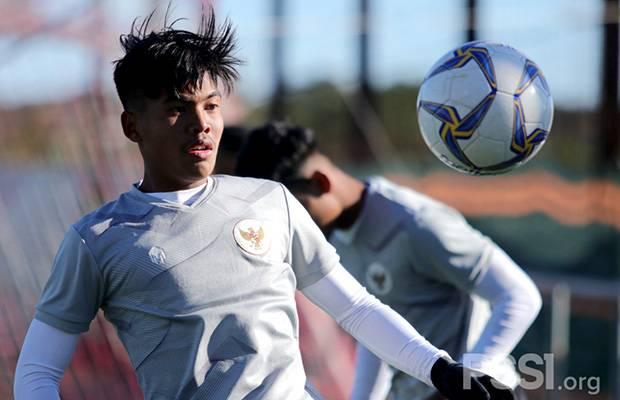 Jadwal Pertandingan Uji Coba Timnas Indonesia U-19 di Spanyol