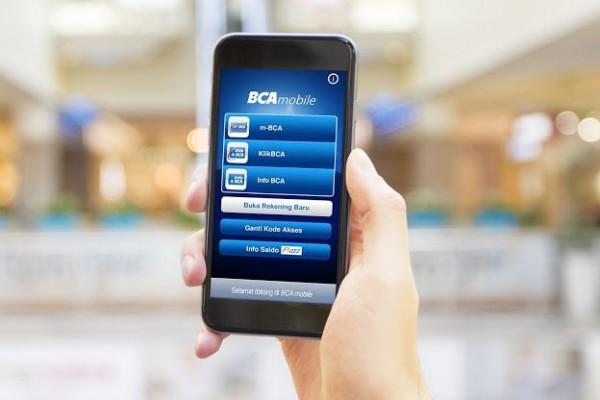 Pakai Mobile Banking BCA, Nasabah Bisa Pesan Tiket Pesawat Sambil Leyeh-leyeh