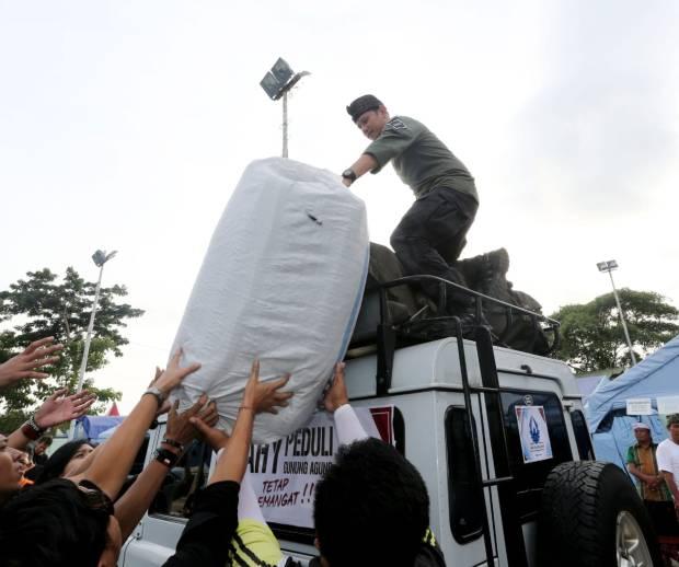 AHY Dirikan Komunitas Overlanding Indonesia Bagi Pecinta Jelajah Nusantara