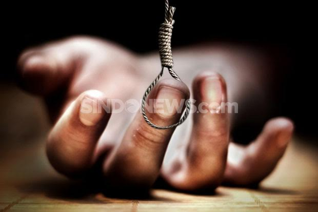 30 Kasus Bunuh Diri Terjadi di Tana Toraja dan Toraja Utara Sepanjang Tahun 2020