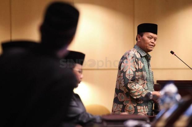 Hidayat Nur Wahid Minta Kapolri Cabut Maklumat tentang FPI