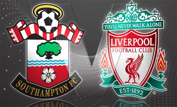 Preview Southampton vs Liverpool: Asa Menjaga Takhta