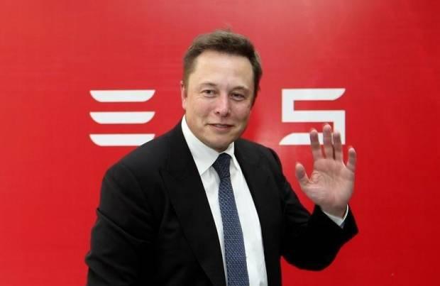 Makin Tajir! Simak Hasil Jualan Mobil Listrik Elon Musk Tahun Lalu