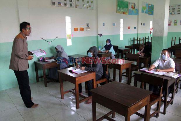 9.000 Lebih Guru Honorer di Sulsel Diusulkan Jadi PPPK