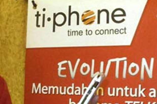 TELE Pandemi Bikin Tiphone Ekspansi Bisnis Layanan Data