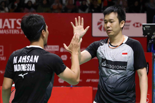 Tanpa Kekuatan Penuh, Tim Indonesia Jadi Favorit Juara di Thailand Open