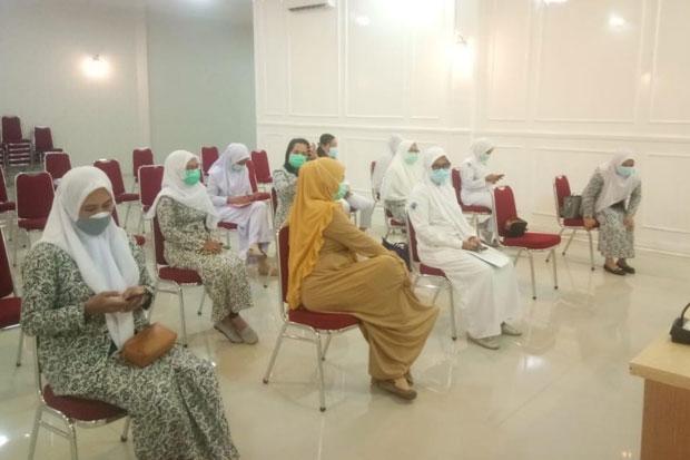Tenaga Kesehatan di Palopo dan Luwu Siap Divaksin Covid-19