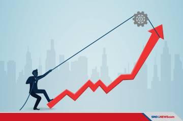 Ramalan Bank Dunia: Ekonomi Global 2021 Masih Seret, Hanya Tumbuh 4%
